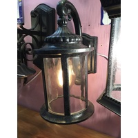 A/B PORCH EXTERIOR WALL LIGHT VICTORIAN FEDERATION FRENCH COUNTRY VINTAGE OUTDOO