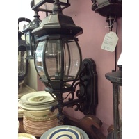 LARGE A/B EXTERIOR WALL LIGHT VICTORIAN FEDERATION FRENCH COUNTRY VINTAGE WB3