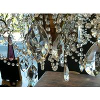 Chandelier Crystal Parts & Joins