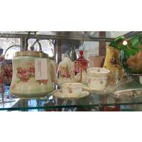 Vintage English China / Trio's etc