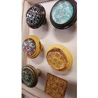 Metal Drawer Knobs